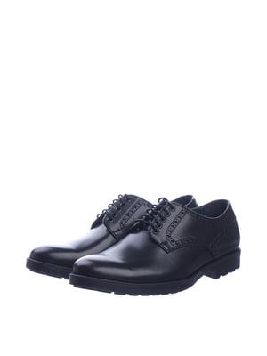 Туфли черные | 5833982