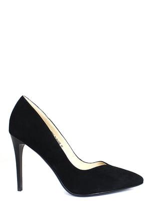 Туфли черные   5835060