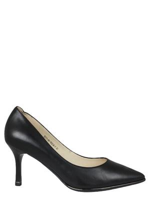 Туфли черные   5835066
