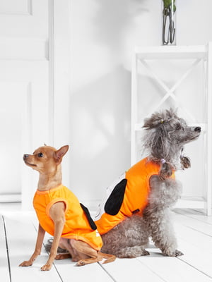 Футболка для собак   5836889