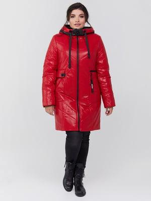 Куртка червона   5837983