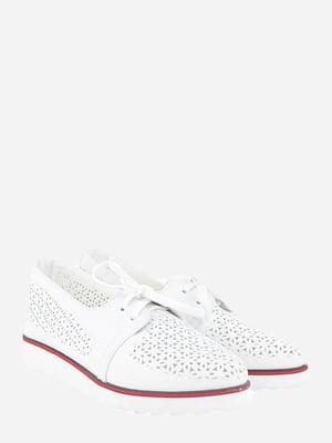 Туфлі білі   5802581