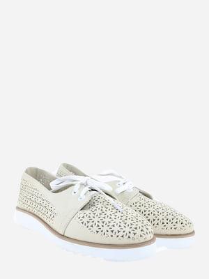 Туфлі бежеві   5802583