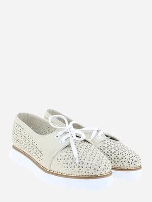 Туфлі бежеві   5802584