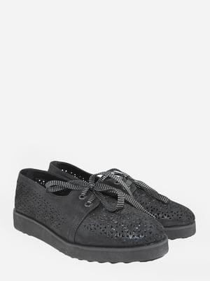 Туфлі чорні   5802587