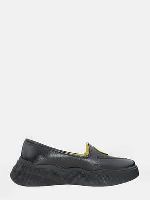 Туфлі чорні   5821165