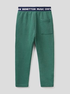 Брюки зеленые | 5838359