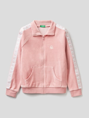 Толстовка розовая | 5838454
