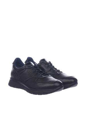 Кроссовки черные | 5833981