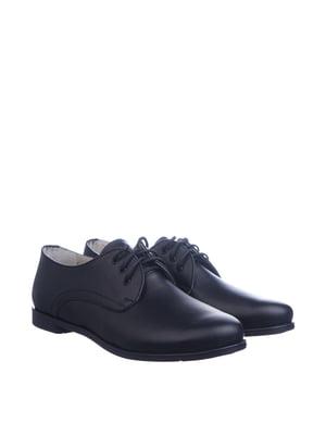 Туфлі чорні | 5834228