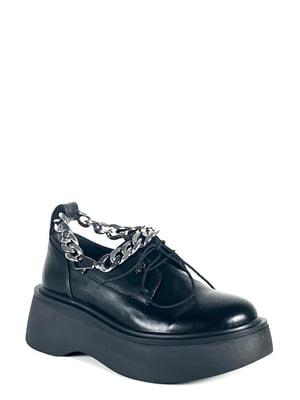 Туфлі чорні   5853786