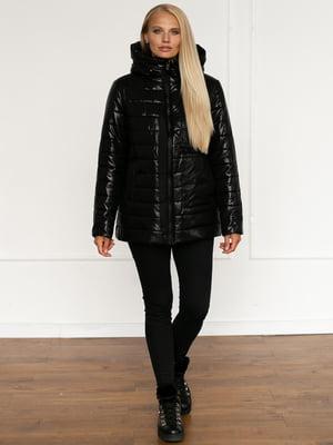 Куртка чорна   5853827