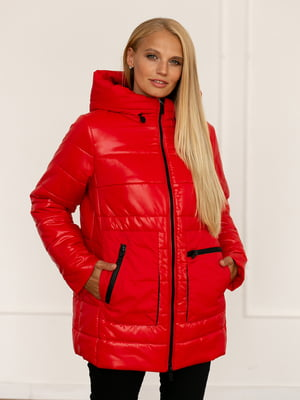 Куртка червона   5853829
