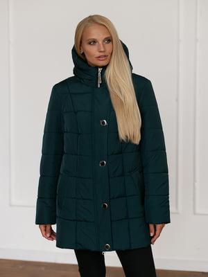 Куртка зелена   5853847