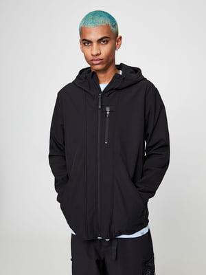 Куртка чорна   5853519