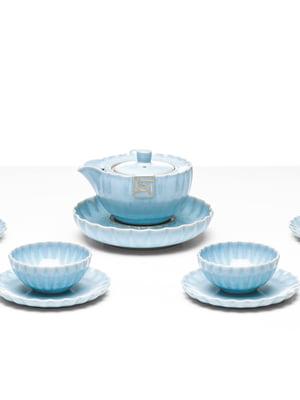 Набір чайний (6 предметів)   5848360