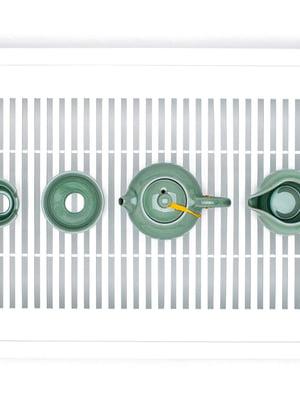 Набір чайний (9 предметів)   5848385