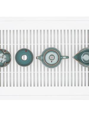 Набір чайний (9 предметів)   5848392