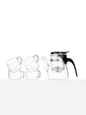Набір чайний (5 предметів)   5848722