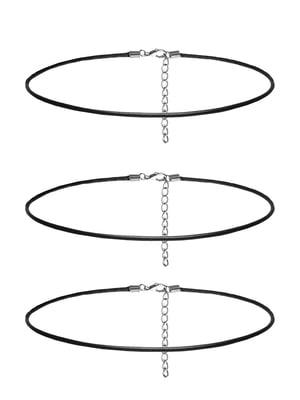Шнурки для кулонов (3 шт.)   5855671