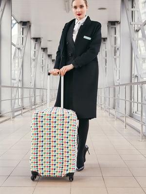 Чохол для валізи | 5849250