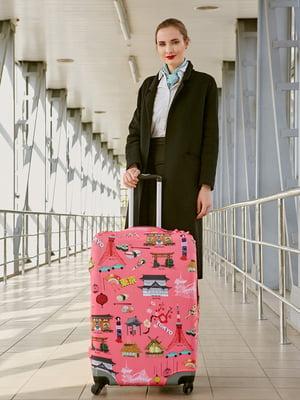 Чохол для валізи | 5849273
