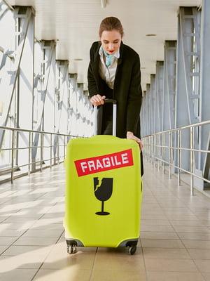 Чохол для валізи   5849274