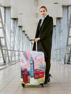Чохол для валізи   5849276