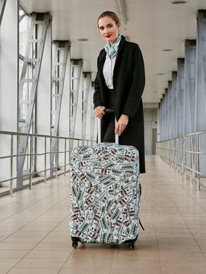 Чохол для валізи | 5849286