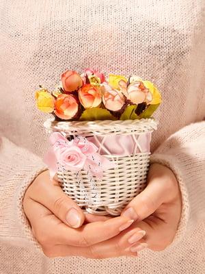 Корзина цветочная | 5850864