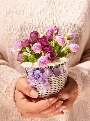 Корзина цветочная | 5850867