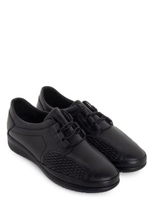Туфлі чорні | 5858272