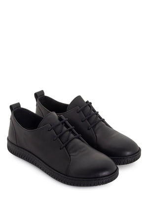 Туфлі чорні | 5858277