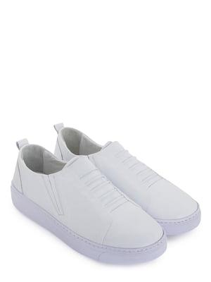 Слипоны белые | 5858283