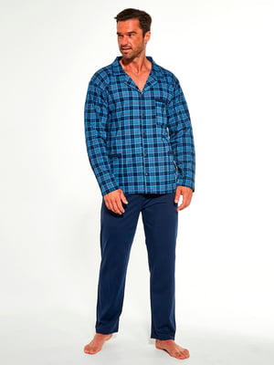 Піжама: сорочка і штани   5859023