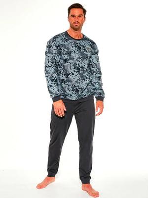 Піжама: світшот і штани   5859025