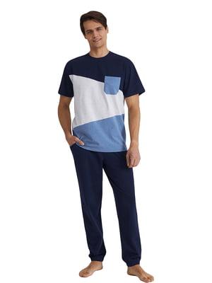 Піжама: футболка і штани   5859038