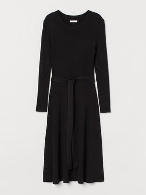 Платье черное   5849855