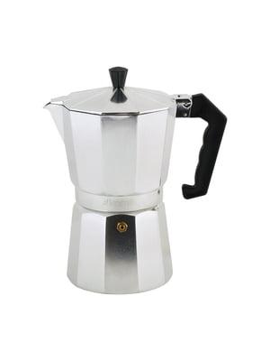 Кофеварка гейзерная (450 мл, 9 порций)   5859048