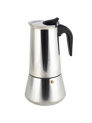 Кофеварка гейзерная (450 мл, 9 порций)   5859049