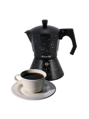 Кофеварка гейзерная (450 мл, 9 порций)   5859050
