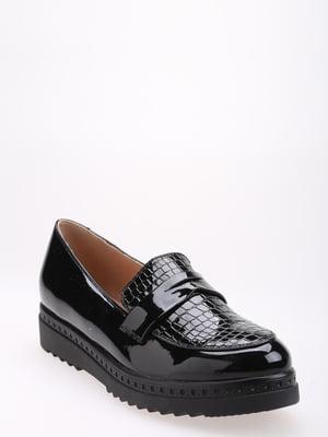 Туфли черные   5831505