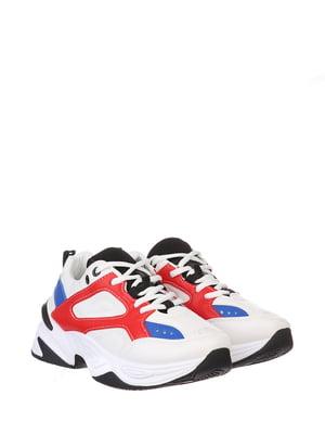 Кроссовки белые | 5795776