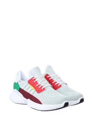 Кроссовки белые | 5795782