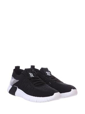 Кроссовки черные | 5796524