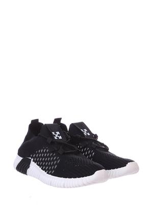 Кроссовки черные | 5796525