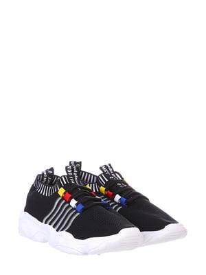Кроссовки черные | 5796550