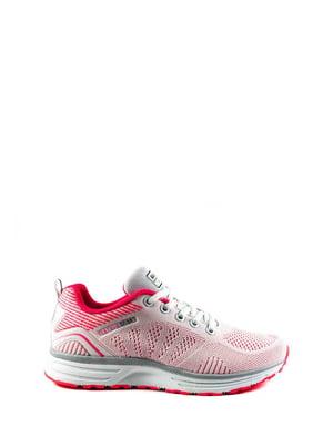 Кросівки рожеві   5864901