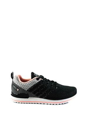 Кросівки чорні   5865056