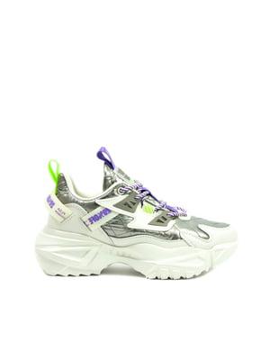 Кросівки бежеві   5864769